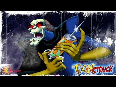 Let's Play ToonStruck #1 · A Vida y a Pantalla 2.0
