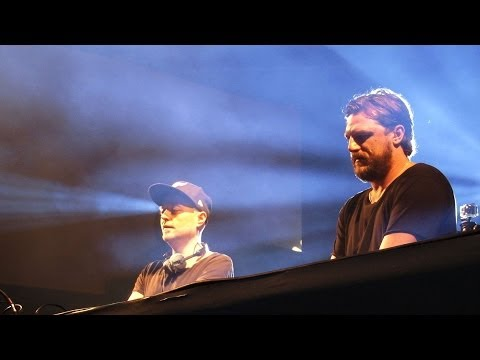 Solomun & H.O.S.H. | Diynamic Festival, Amsterdamse Bos DJ Set | DanceTrippin - UCANDAWMJQsxMlaDMGlCdKpg