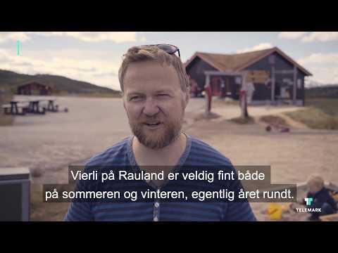Turistens Telemark-Tips 12: Rauland