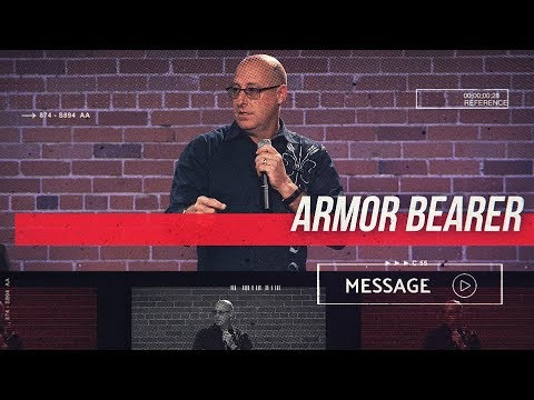 November 18th - Destiny PHX - Armor Bearer