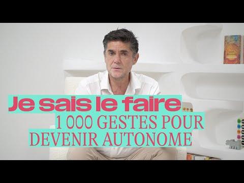 Vidéo de Alain Laboile
