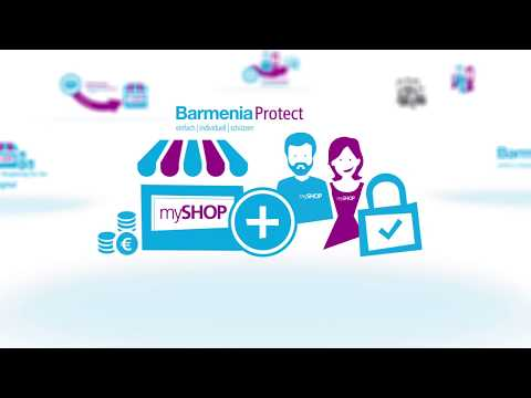 BarmeniaProtect 2018 - Der smarte Käufer-Schutz