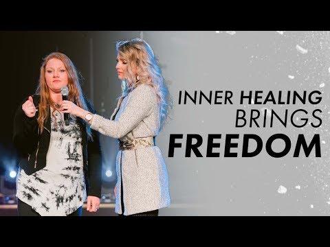 Inner Healing Brings Freedom