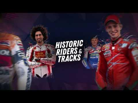 MotoGP?19 Videogame Launch Trailer