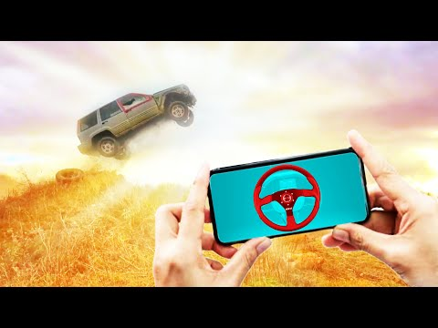 Driving cars with smartphones and Snapdragon 888!