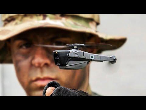 10 Most Insane Military Drones In The World - UCLjeJo37sXrKzwk2bXVWXaQ