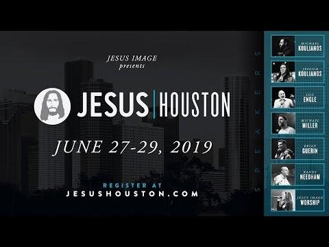 Jesus Houston 2019