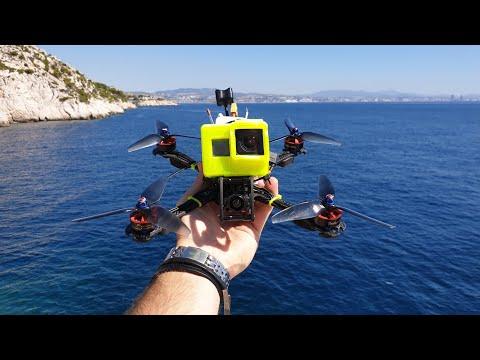 Piloter un drone racer rapidement... Mes conseils ! - UCh6STjEd1d2mu8ufiC9USfw