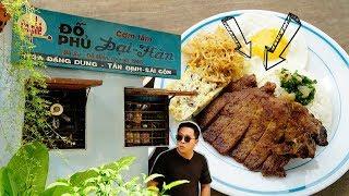 Ăn cơm tấm Đại Hàn nghe chuyện biệt động Sài Gòn 360 độ ngon tv