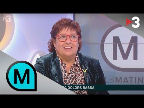 Dolors Bassa: «Hem perdut tres anys a la presó; el país i el govern, també» – Els Matins