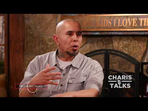 Charis Talk Season 3 - Mike Gomez