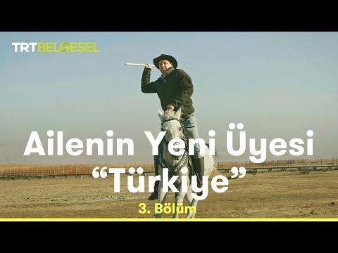 Ailenin Yeni Üyesi: Türkiye   Kayseri   TRT Belgesel