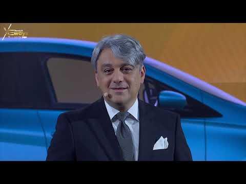Keynote: opening - #eWays | Renault Group
