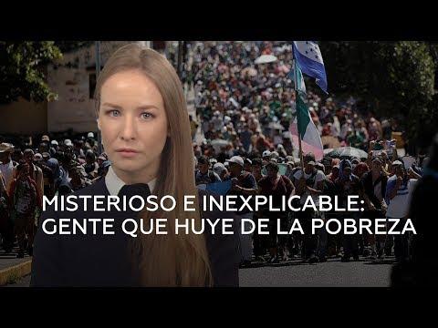 Lo que sea para no abordar los problemas de Centroamérica