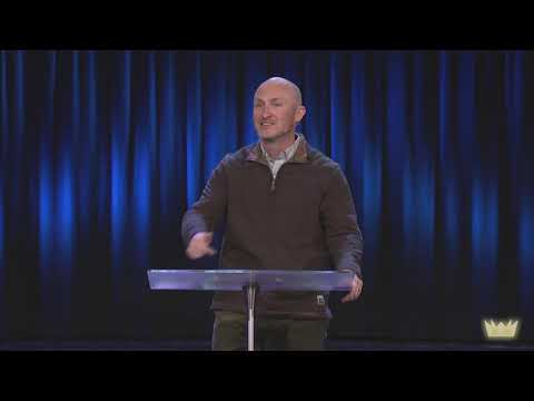 The Gift of Multiplication by Chad Holland