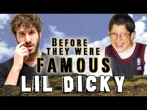 lil dicky professional rapper mp3