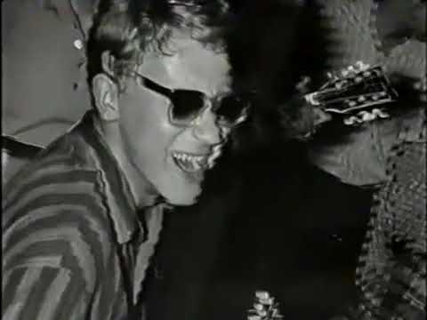 Miki Volek: HEY BA-BA RY-BOB 1964