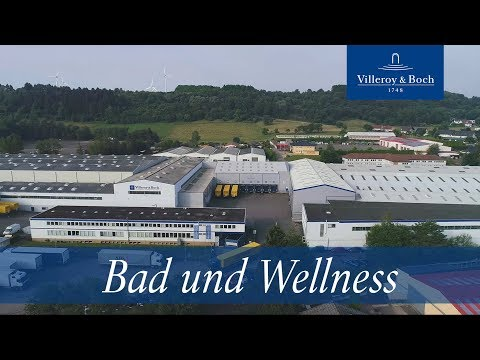 Distributionszentrum | Villeroy & Boch