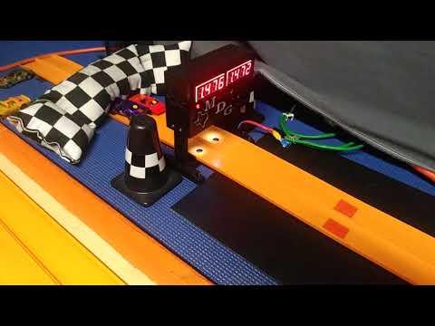 Michael's Diecast Garage & Racing