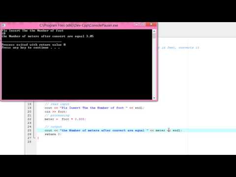 Introduction To Programming with C++ | Aldarayn Academy | Lecture 6