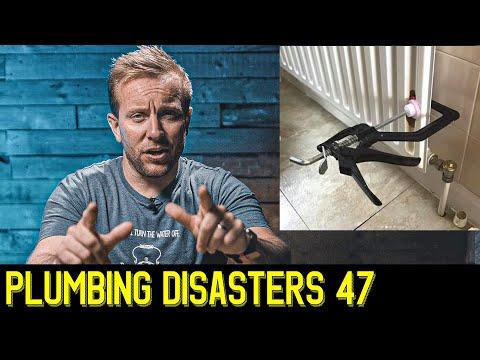 PLUMBING DISASTERS 47