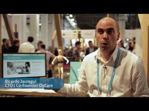 Barcelona Mobile Startup Hub- 4YFN 2017
