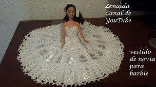 e79782706 Vestido Para Barbie Boda O Xv Años ...