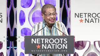 2019 Netroots Nation Speaker Series: Rep. Eleanor Holmes Norton