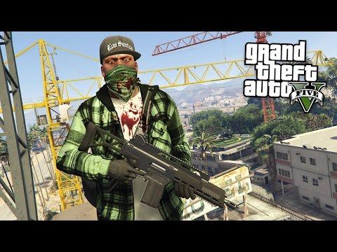 GTA 5 Real Life Thug Mod #21 - THE RETURN, REVENGE & TAKEOVER!! (GTA 5 Mods) - UC2wKfjlioOCLP4xQMOWNcgg