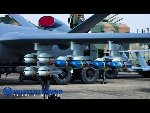 Top 10 Best Military Drones in the World 2020 - UCJ0Y0x6D71LrSxm6NnQVV4w