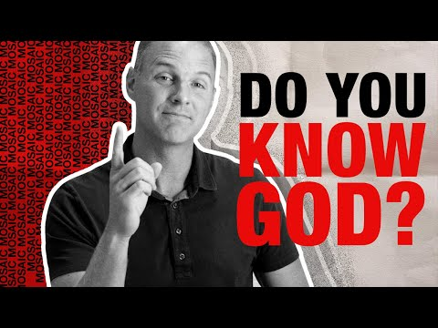 DO YOU KNOW GOD  BATTLE READY