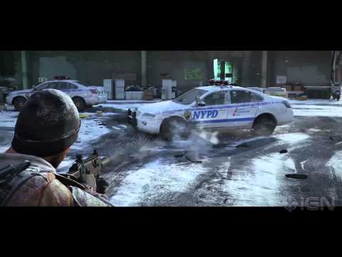 Tom Clancy's The Division Snowdrop Next-Gen Engine - UCKy1dAqELo0zrOtPkf0eTMw