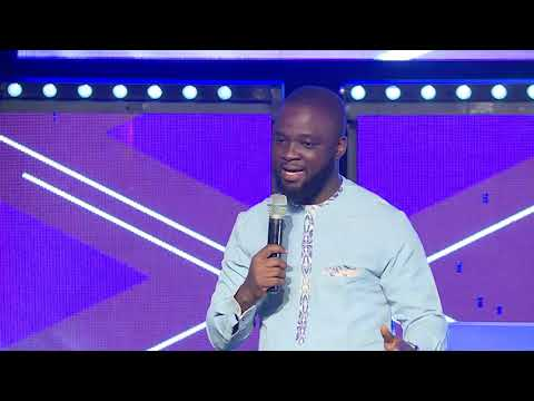 How To Pray When Stuck  Pst Kanmi Elegbede  Sun 25th Aug, 2019  4th Service