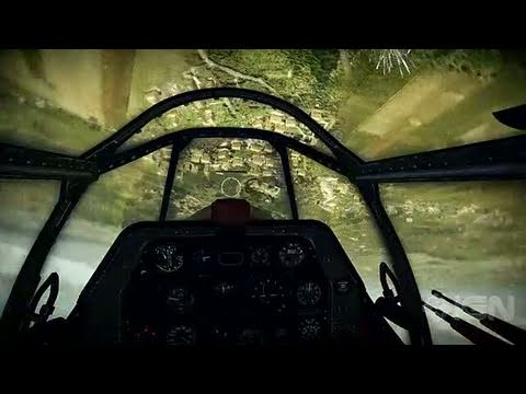Wings of Prey PC Games Trailer - Planes Trailer - UCKy1dAqELo0zrOtPkf0eTMw