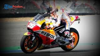 Jadwal Siaran Langsung MotoGP Austria 2019, Marquez Raih Pole Position, Rossi 10