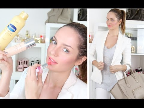 Get Ready With Me... In 15 Minutes! - UCLFW3EKD2My9swWH4eTLaYw