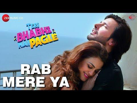 RAB MEREYA LYRICS - Teri Bhabhi Hai Pagle   Keshav Kumar