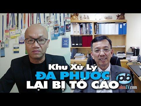 Văn bản từ Văn phòng Chính phủ VN: KXL rác Đa Phước bị tố cáo