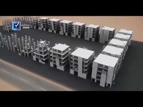 Vaishnavi Serene CONSTRUCTION Overview