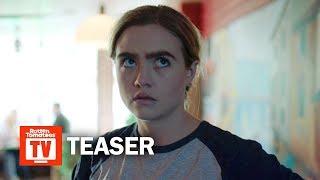 Impulse Season 2 Comic-Con Teaser   Rotten Tomatoes TV