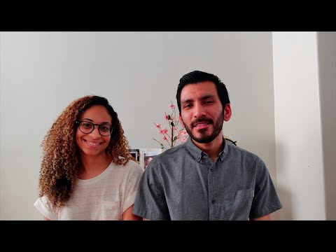 Anthony & Kiara Adame - Thought Of the Day