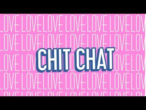 💕HAPPY SATURDAY! CHIT CHAT ...#chitchat #thankful