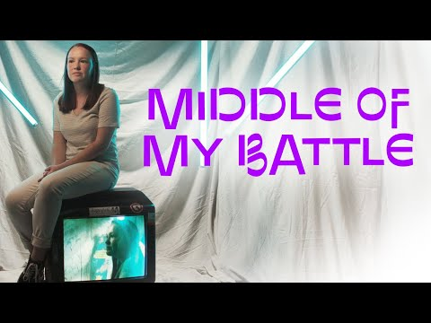 Middle of My Battle  Elevation Youth