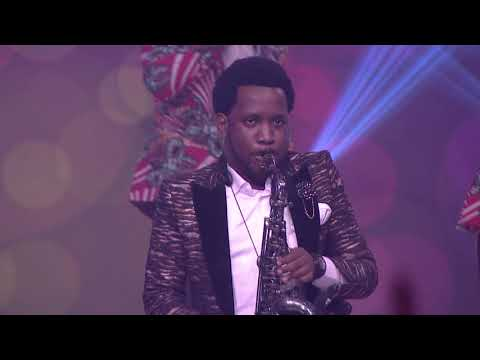 BeeJay Sax  The African Praise Experience  TAPE 2019
