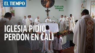 Iglesia pidió perdón en Cali por abusos sexuales a niños | EL TIEMPO