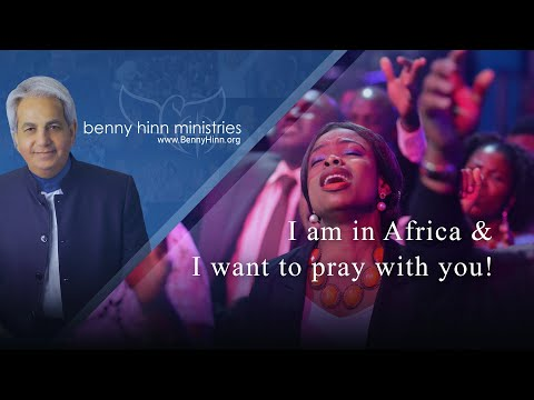 I am in Africa would love to minister to you and pray with you.