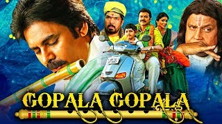"Janmashtami Special ""Gopala Gopala"" Hindi Dubbed Full Movie 