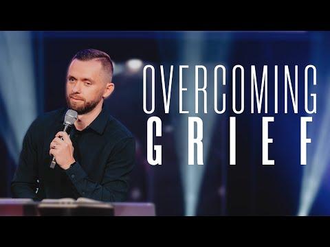 Steps of Overcoming Grief @Vlad Savchuk