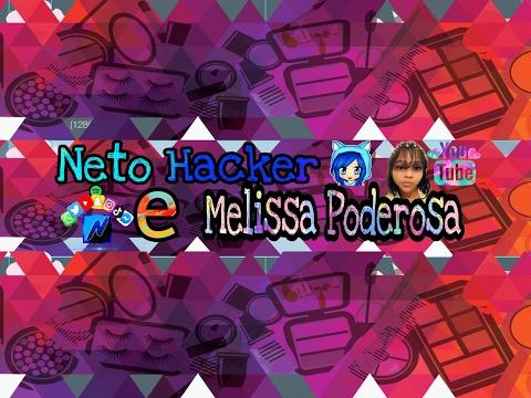 Divulgação De Canais (Melissa )
