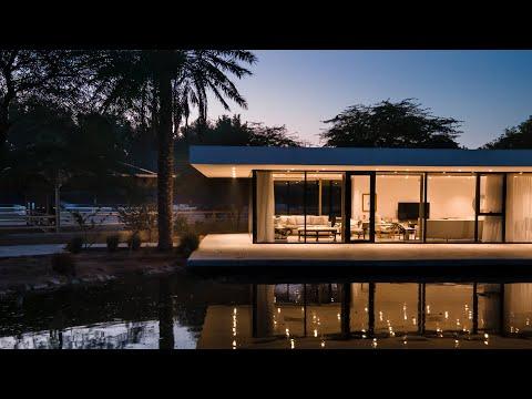 wm getaway by fikrr architects